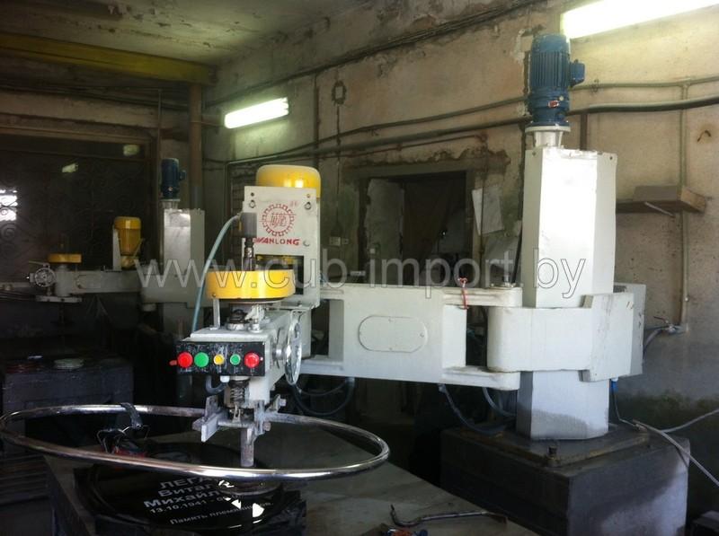 Полировочный станок ms-2600   1 для обработки камня фото цены d748abdad536c