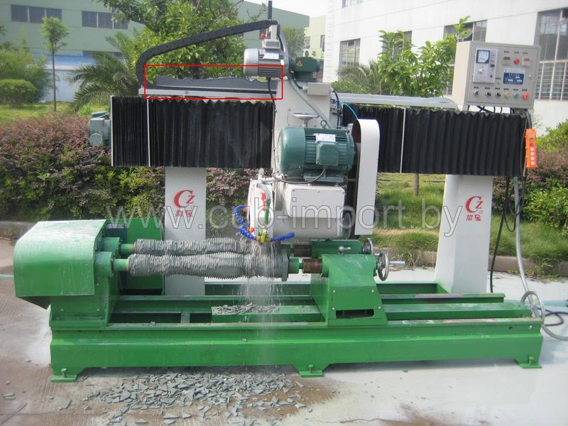 Станок для изготовления балясин и обработки камня lzs-2 фото цены ccb5081828e9c