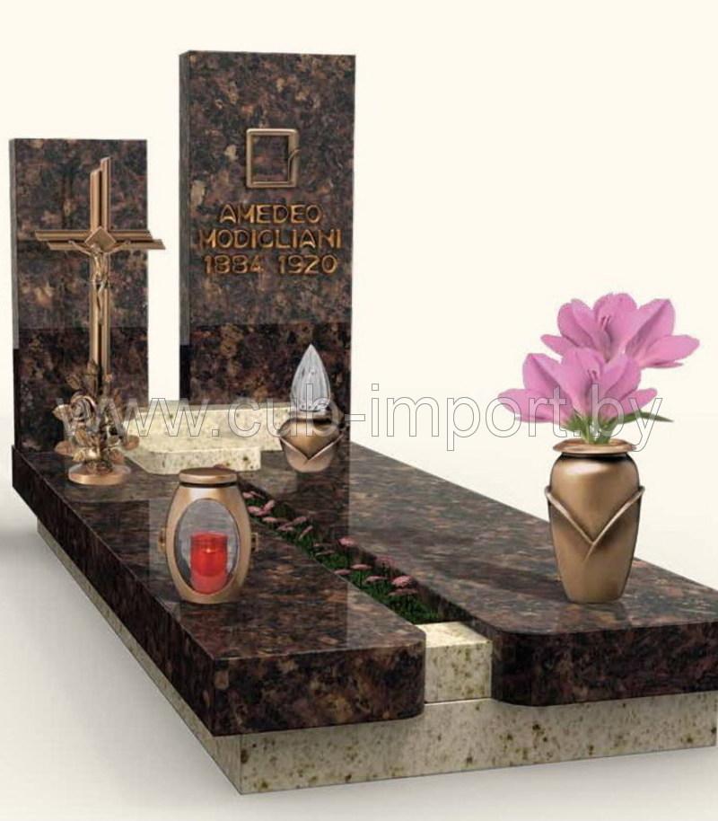 Итальянские надгробные памятники фото продажа памятников на николо архангельском кладбище