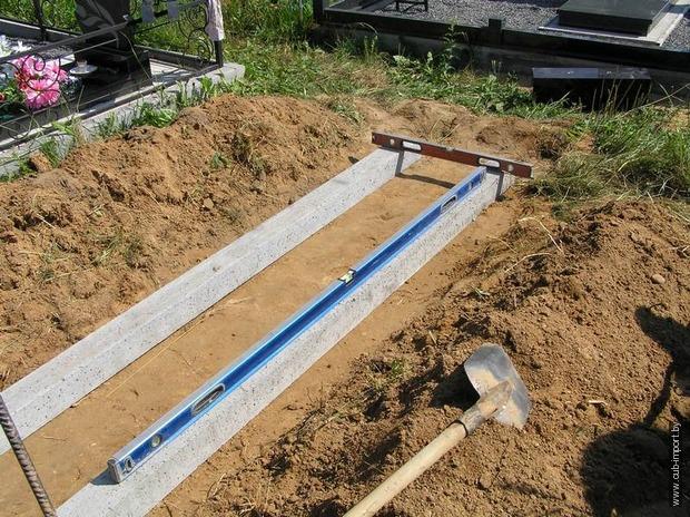 Самостоятельный монтаж памятника на могилу памятник на могилу Всеволожск